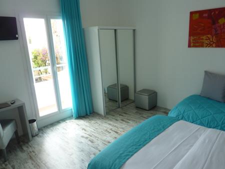 H tel juan beach site officiel de l 39 office de tourisme d for Moteur de recherche hotel