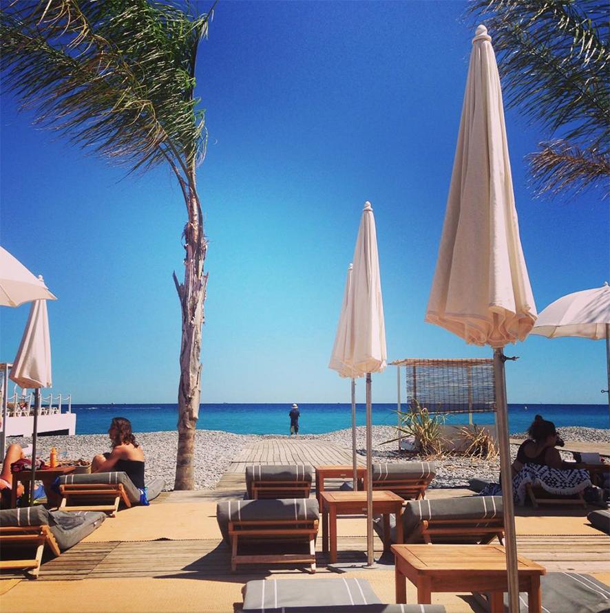 Siesta Beach Club By Okwide