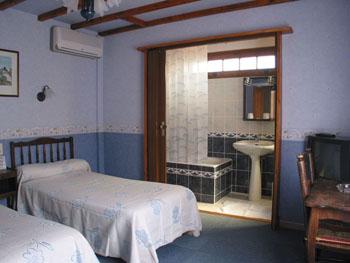 H tel la marjolaine site officiel de l 39 office de for Moteur de recherche reservation hotel