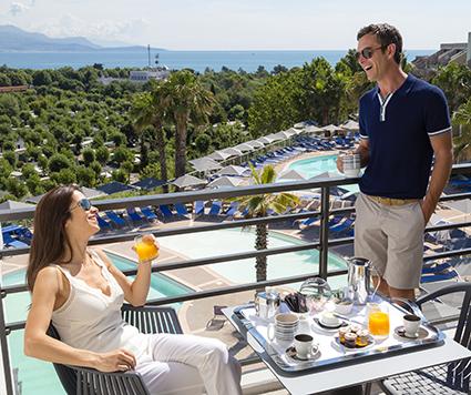 H tel baie des anges by thalazur site officiel de l for Moteur de recherche hotel