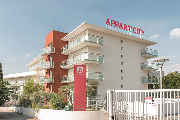Residence appart city antibes the official website of antibes