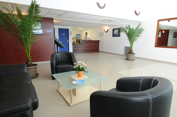 Résidence Appart'city Antibes | Site Officiel de l'Office ...