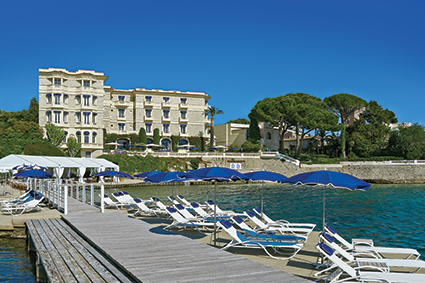 Hotel Belles Rives The Official website of Antibes JuanlesPins
