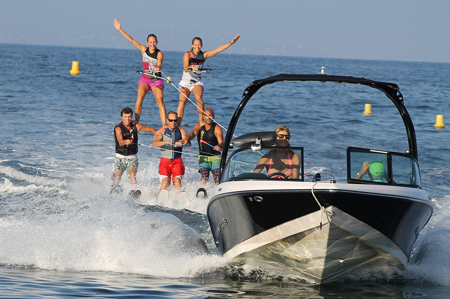 Cap d antibes watersports the official website of antibes