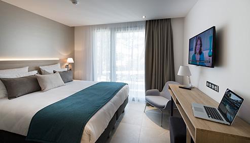 H tel golden tulip site officiel de l 39 office de tourisme for Hotel moteur de recherche