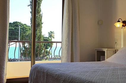 Hotel villa nina the official website of antibes juan les