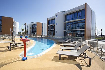 H tel marineland resort c te d 39 azur site officiel de l for Hotel moteur de recherche