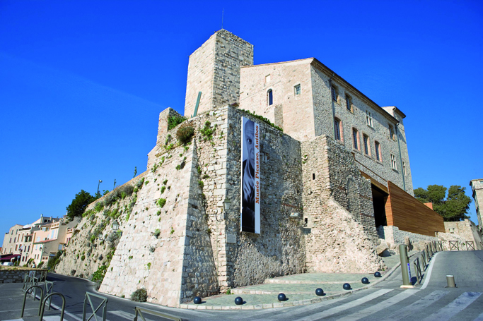 Picasso museum the official website of antibes juan les