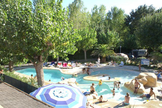 Camping sequoia site officiel de l 39 office de tourisme d - Camping les jardins de la mer antibes ...