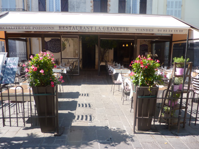 Les restaurants site officiel de l office de tourisme d antibes