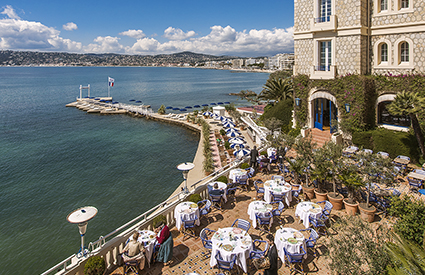 La Passagre The Official website of Antibes JuanlesPins Tourism