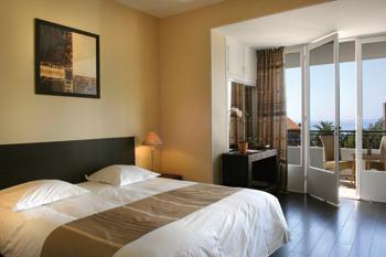 H tel la villa site officiel de l 39 office de tourisme d for Moteur de recherche hotel