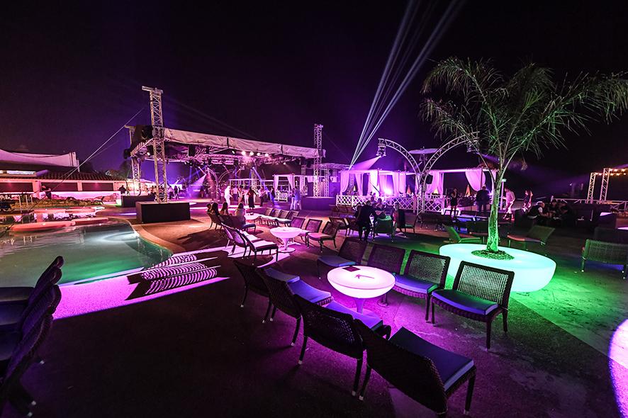 Siesta Beach Club