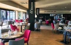 les restaurants site officiel de l 39 office de tourisme d 39 antibes juan les pins. Black Bedroom Furniture Sets. Home Design Ideas
