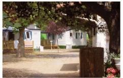 Les campings site officiel de l 39 office de tourisme d 39 antibes juan les pins - Camping les jardins de la mer antibes ...