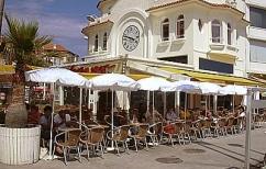 Cafe De La Plage Juan Les Pins Adresse