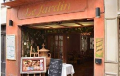 Les restaurants site officiel de l 39 office de tourisme d for Restaurant le jardin antibes