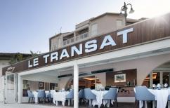 Les restaurants site officiel de l 39 office de tourisme d - Le transat antibes ...