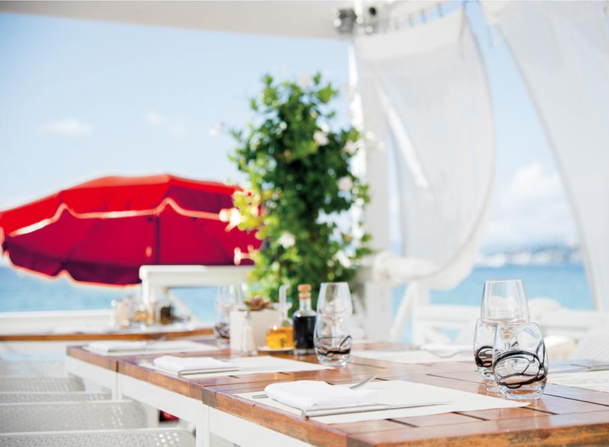 La plage garden beach h tel site officiel de l 39 office for Moteur de recherche hotel