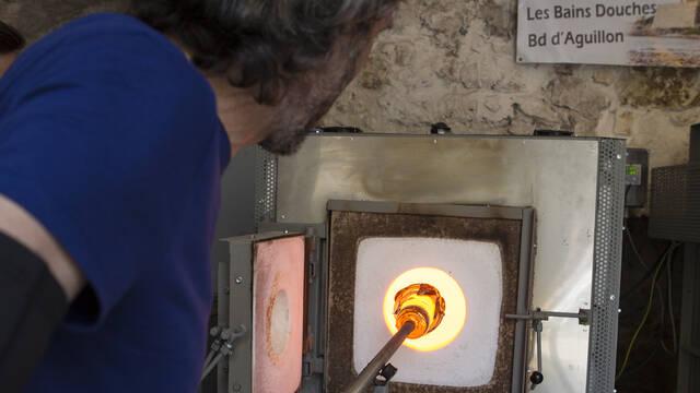 Atelier Souffleur de verre