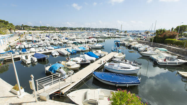 Port du Croûton