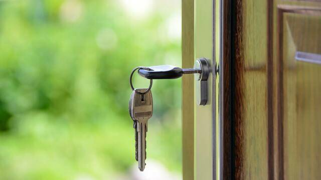 Agences immobilières ©photostock