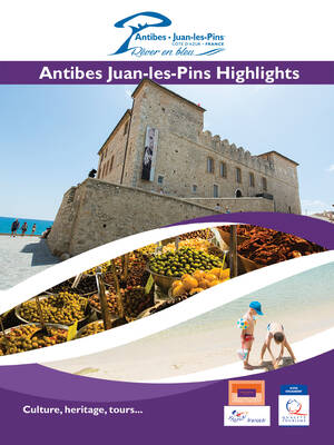 The highlights of Antibes Juan-les-Pins