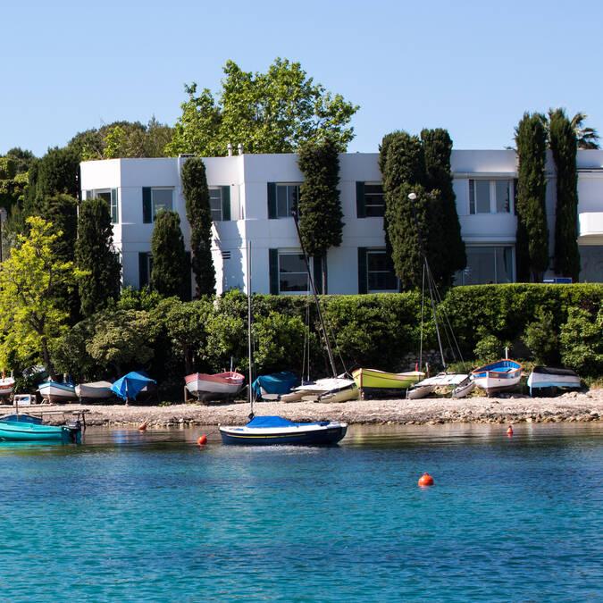 Villa Aujourd'hui